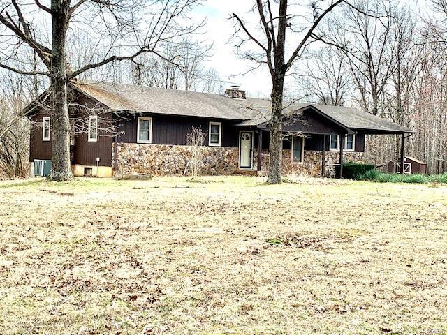 8332 County Road 3140 Property Photo - Mountain View, MO real estate listing