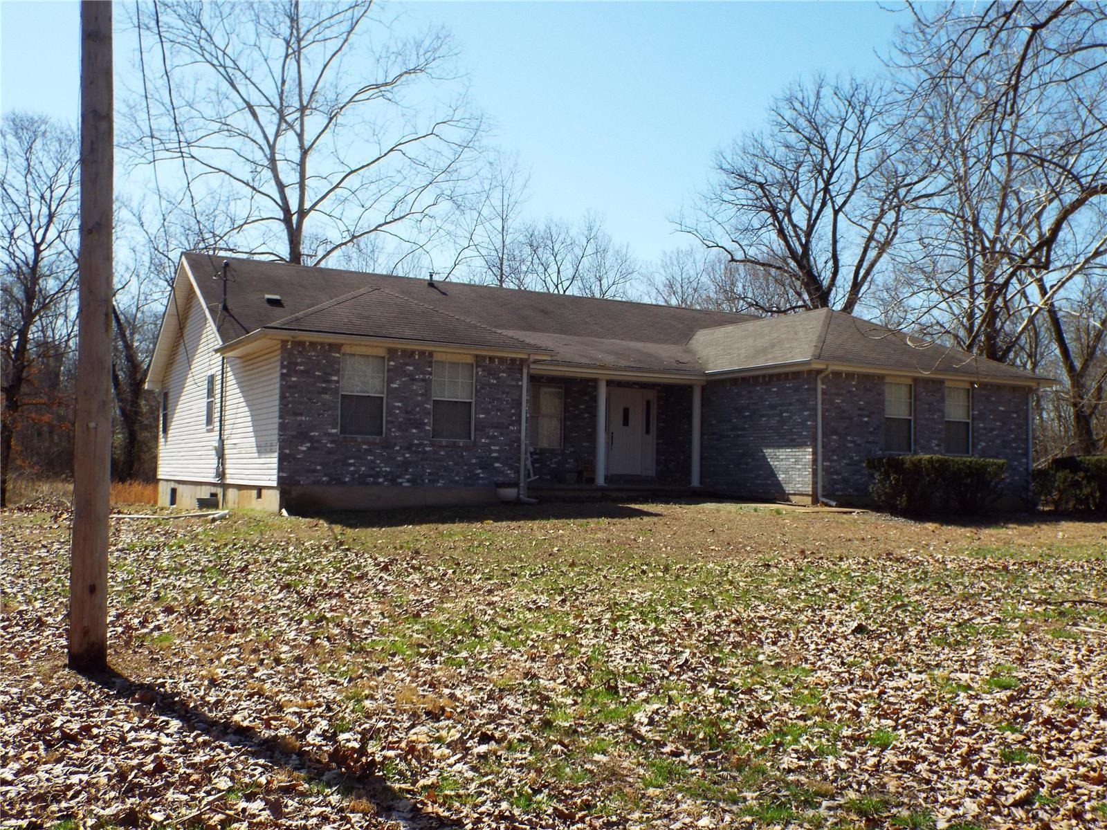 3824 Wayne Route HH Property Photo - Piedmont, MO real estate listing