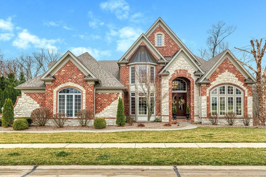 4396 Austin Pass Drive Property Photo