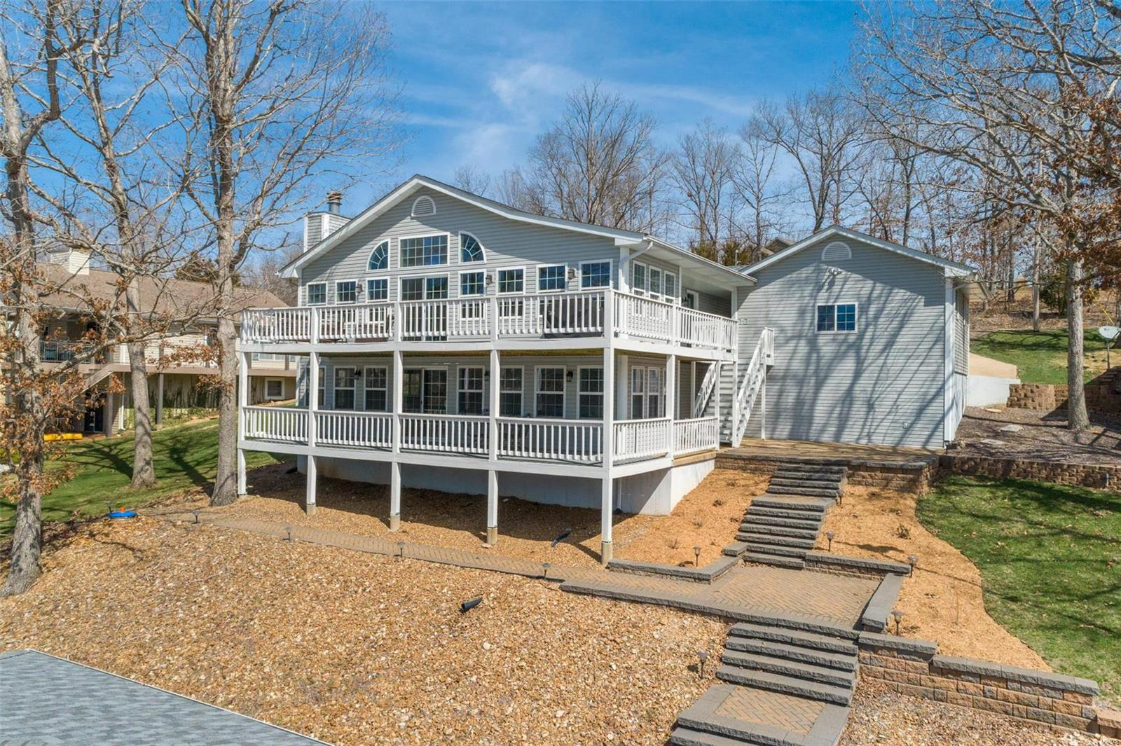 10313 Rosemary Avenue Property Photo - Bonne Terre, MO real estate listing