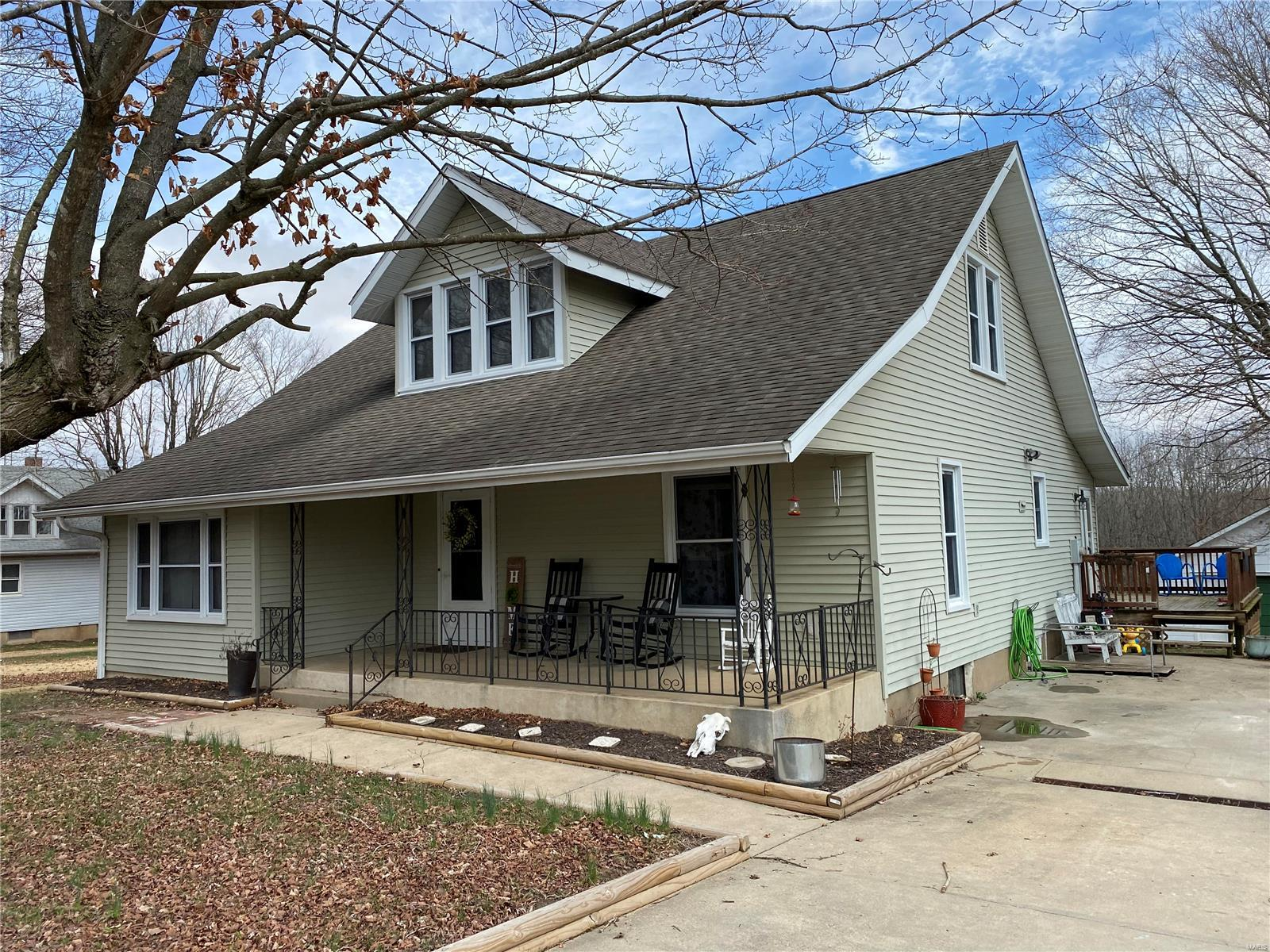 603 S MAIN Street Property Photo - Bland, MO real estate listing