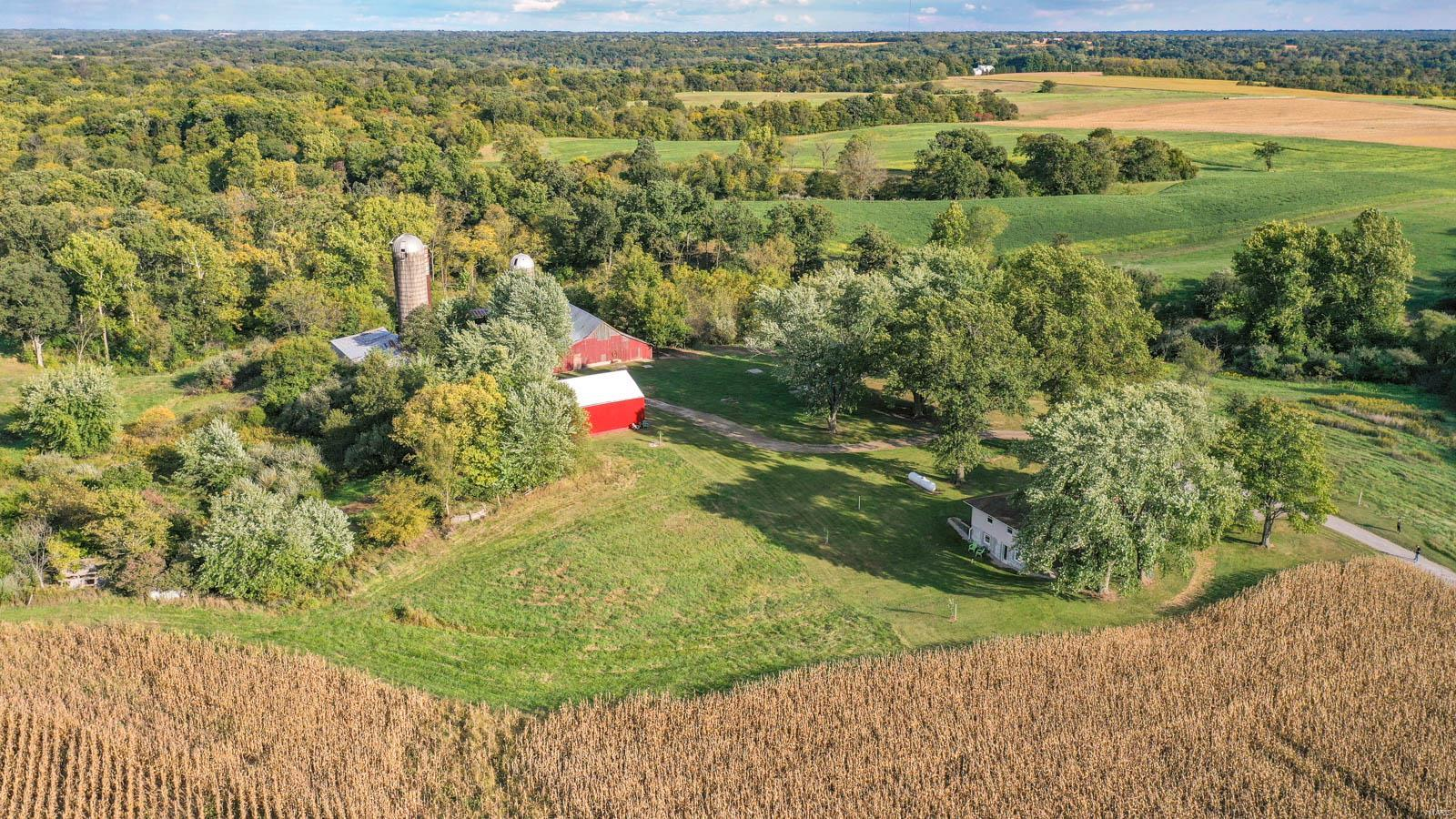 14800 Wendle Road Property Photo - Godfrey, IL real estate listing