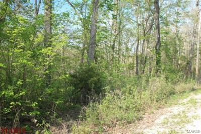 10380 Lot #6 and Lot #7 Dawn Road Road Property Photo - Foristell, MO real estate listing