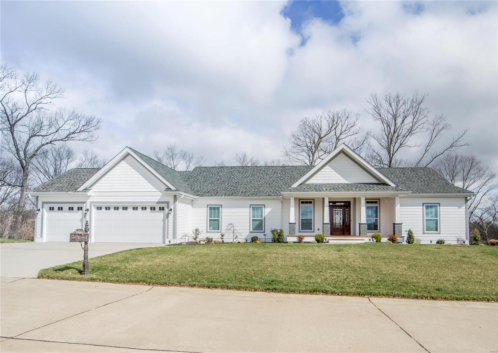 2270 Valleyview Drive Property Photo - Barnhart, MO real estate listing
