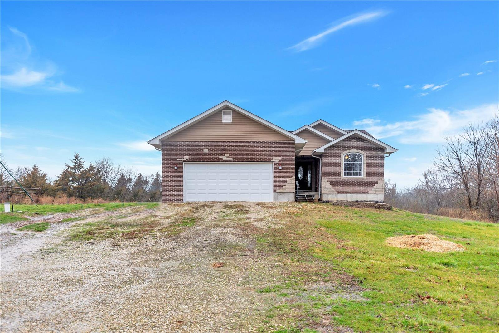 12600 Valley Vue Lane Property Photo - De Soto, MO real estate listing
