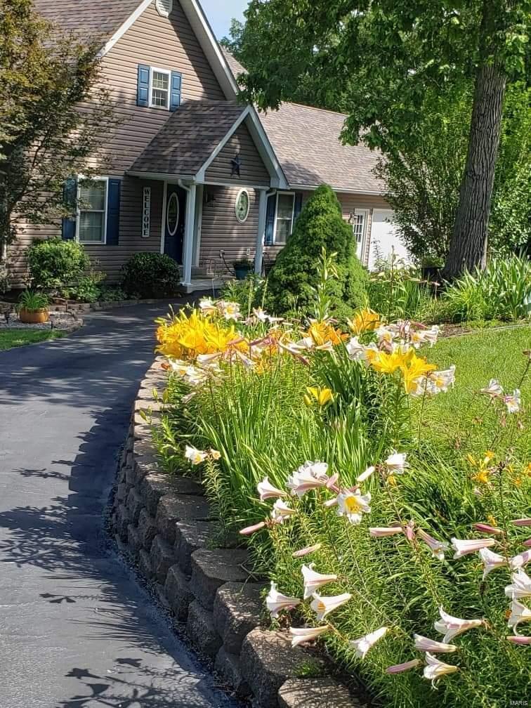 10166 Maple Tree Circle Property Photo - Potosi, MO real estate listing