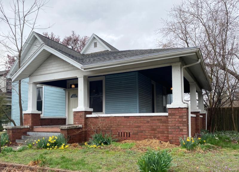 1826 Spruce Property Photo - Murphysboro, IL real estate listing