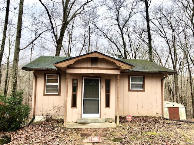 121 Little Pine Lake Road Property Photo - Burfordville, MO real estate listing