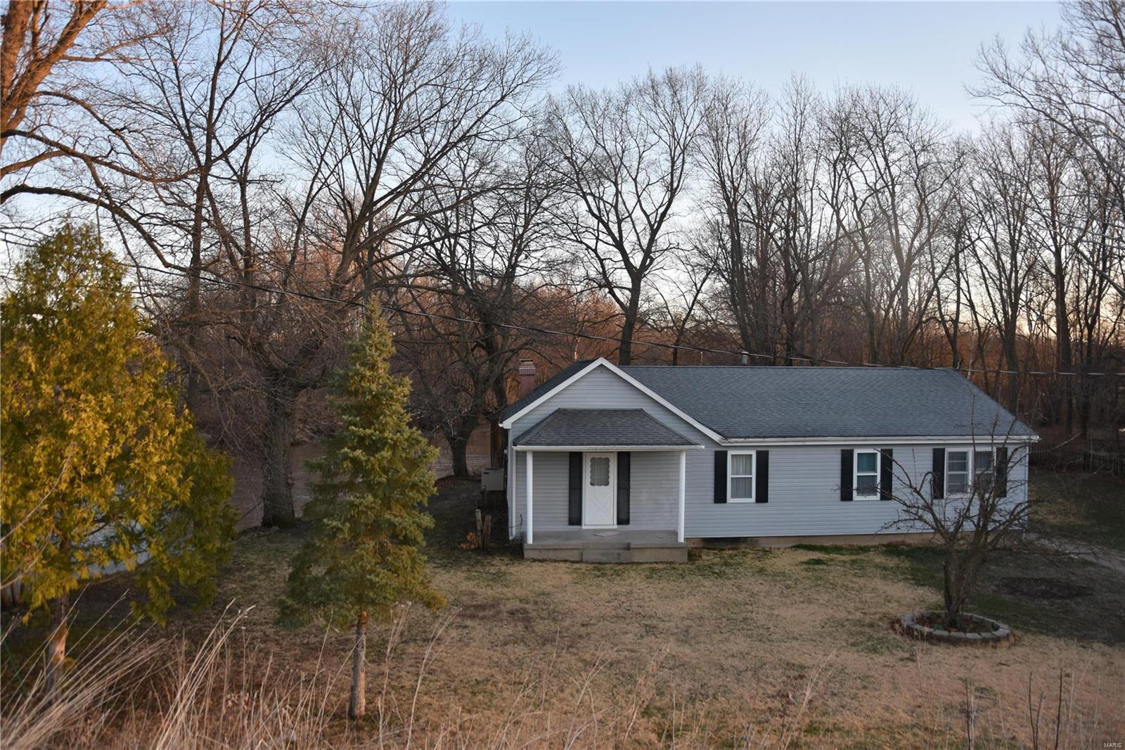 6200 County Road 324 Property Photo - Palmyra, MO real estate listing
