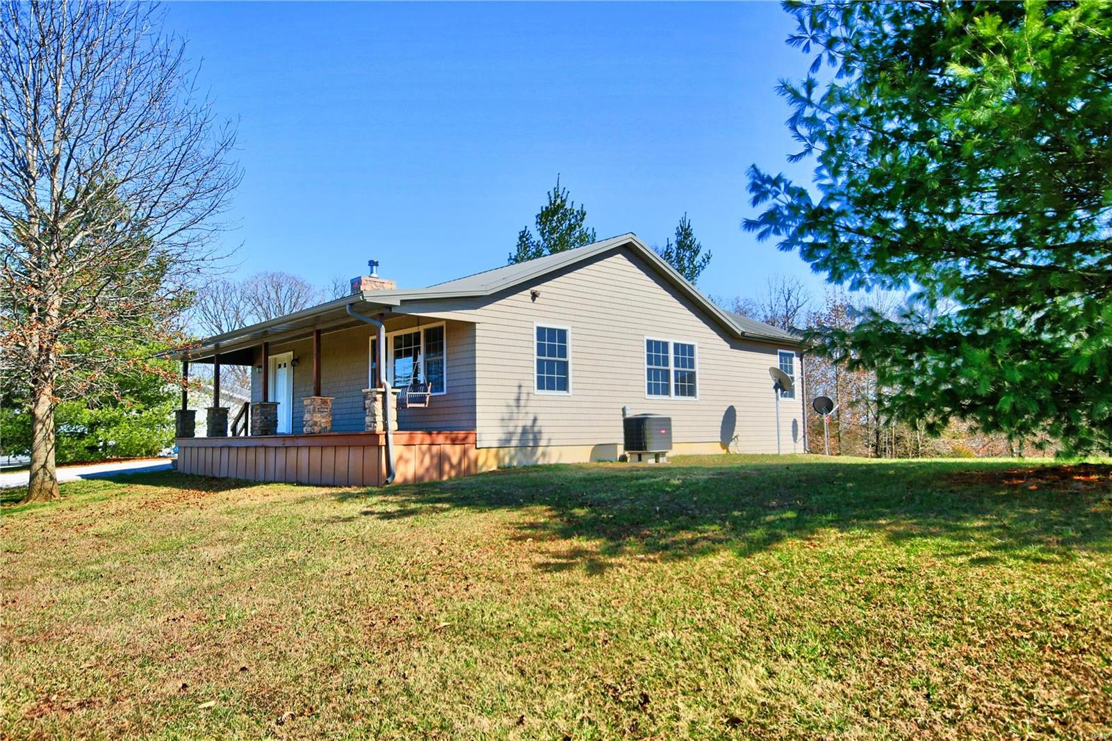 14975 Pike 340 Property Photo - Middletown, MO real estate listing