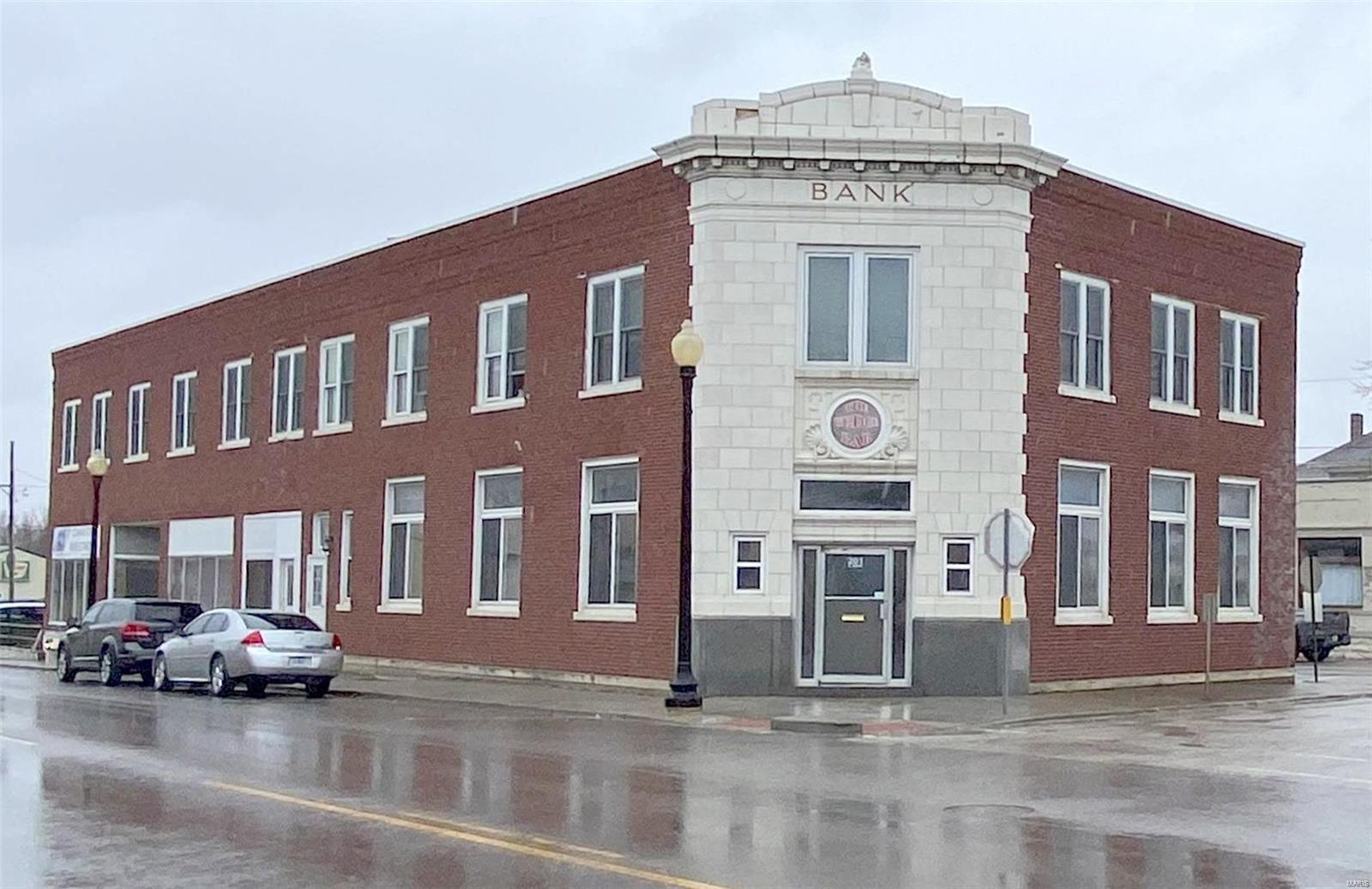 203 S Main Street Property Photo - Monroe City, MO real estate listing