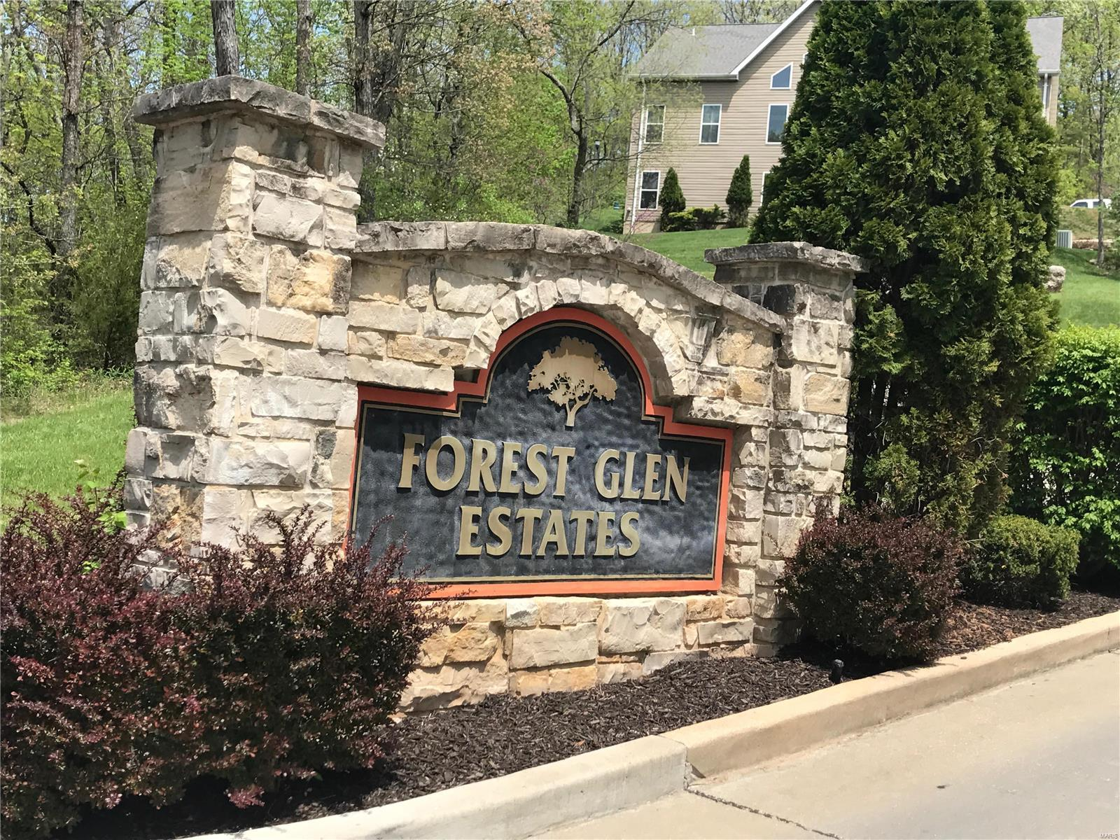 2846 Forest Glen Property Photo - Pacific, MO real estate listing