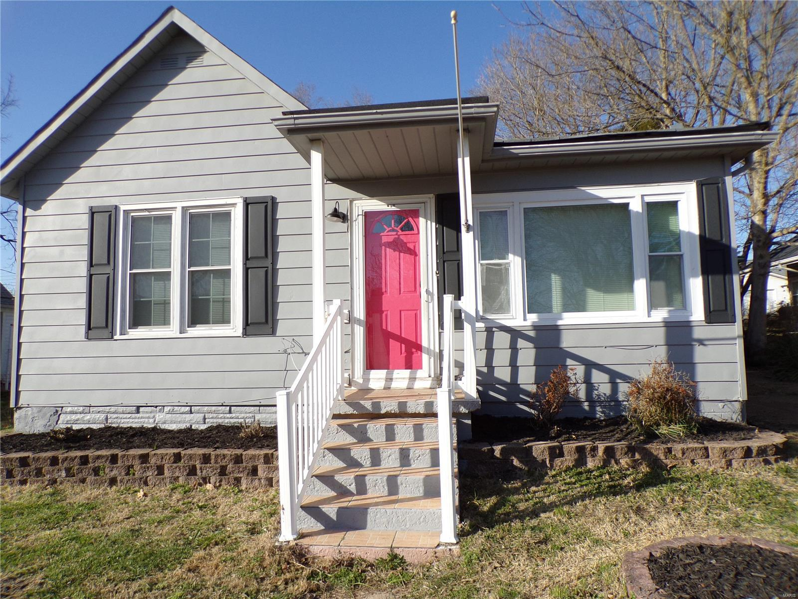 713 Cleveland Avenue Property Photo