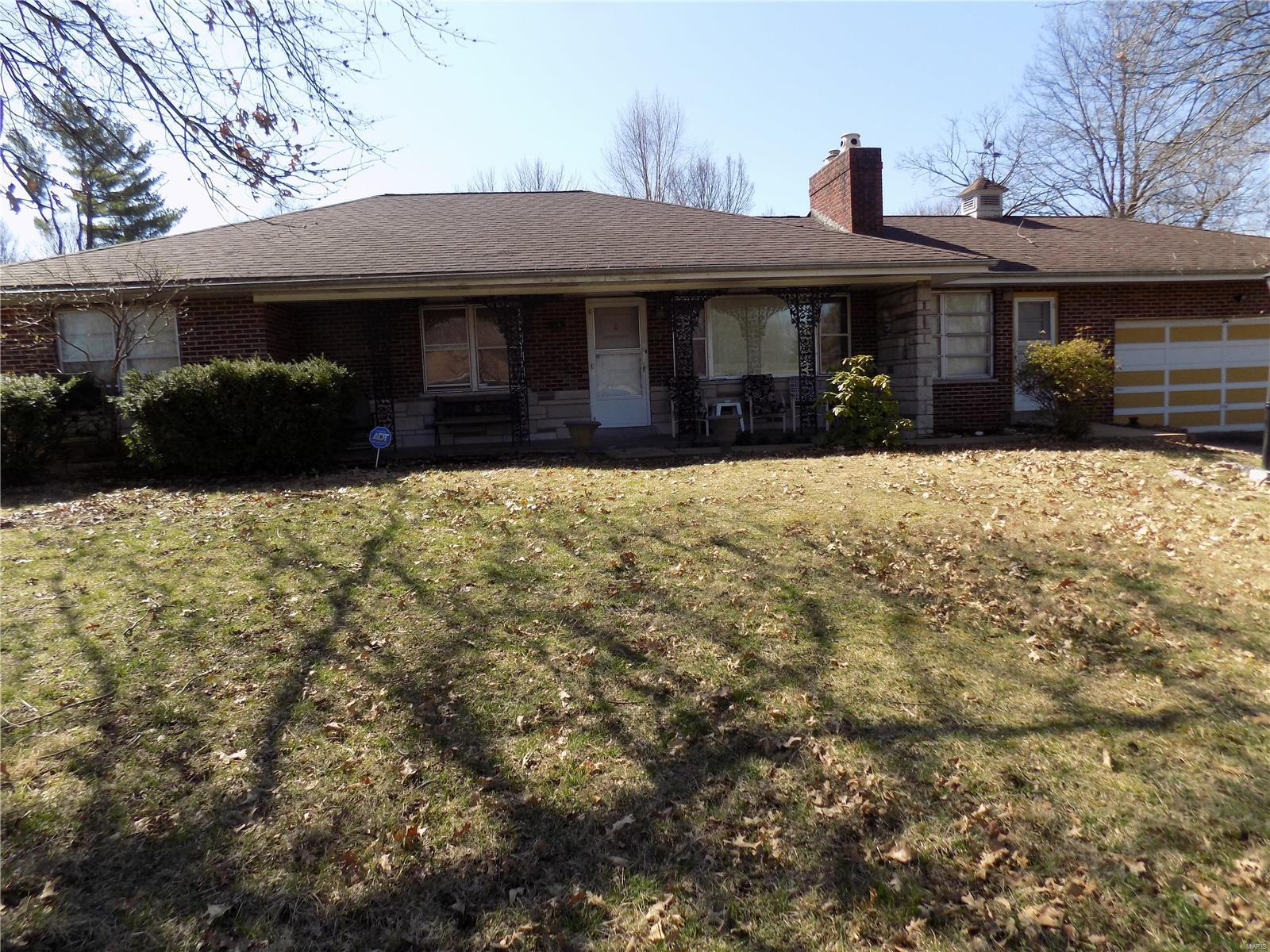 10 Rolling Hills Property Photo - Black Jack, MO real estate listing