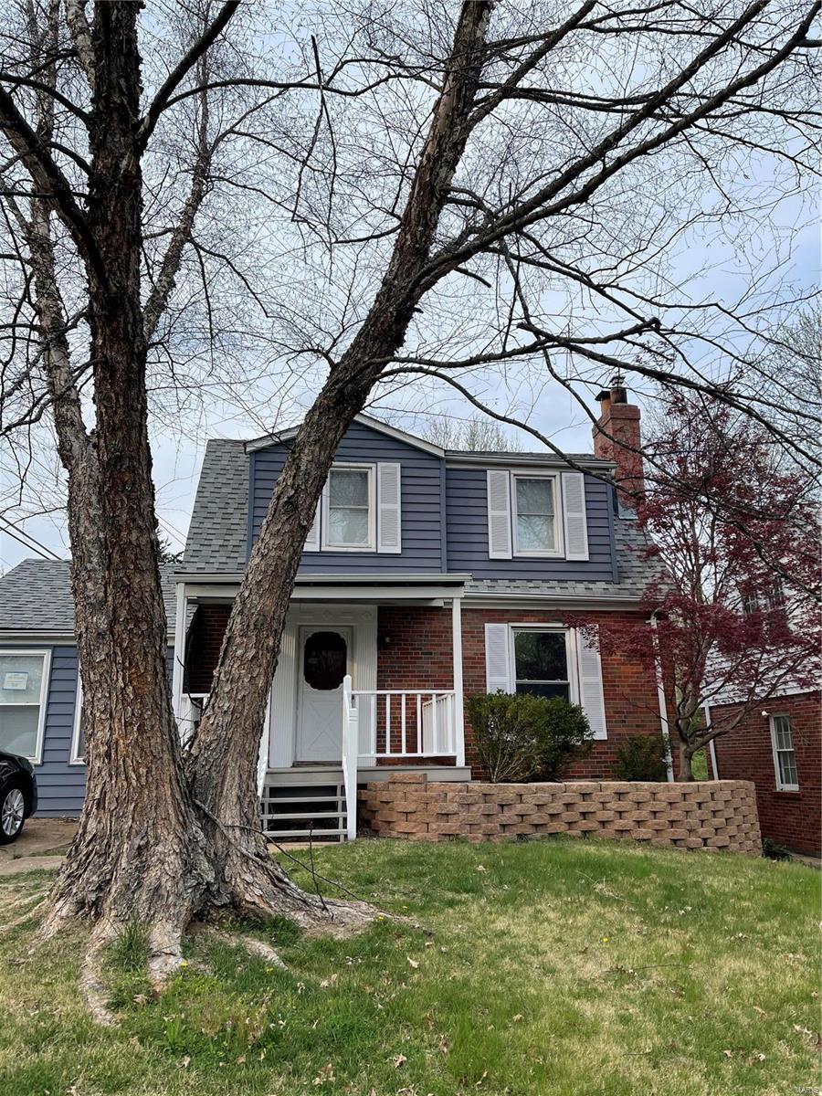7549 Marillac Drive Property Photo - St Louis, MO real estate listing