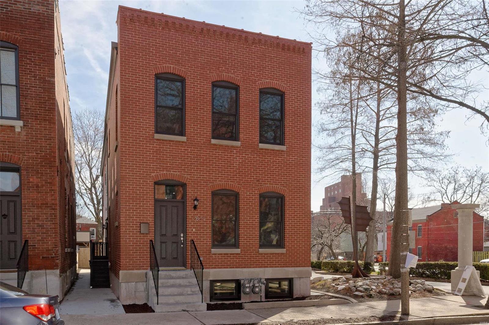 2864 Lemp Avenue Property Photo - St Louis, MO real estate listing