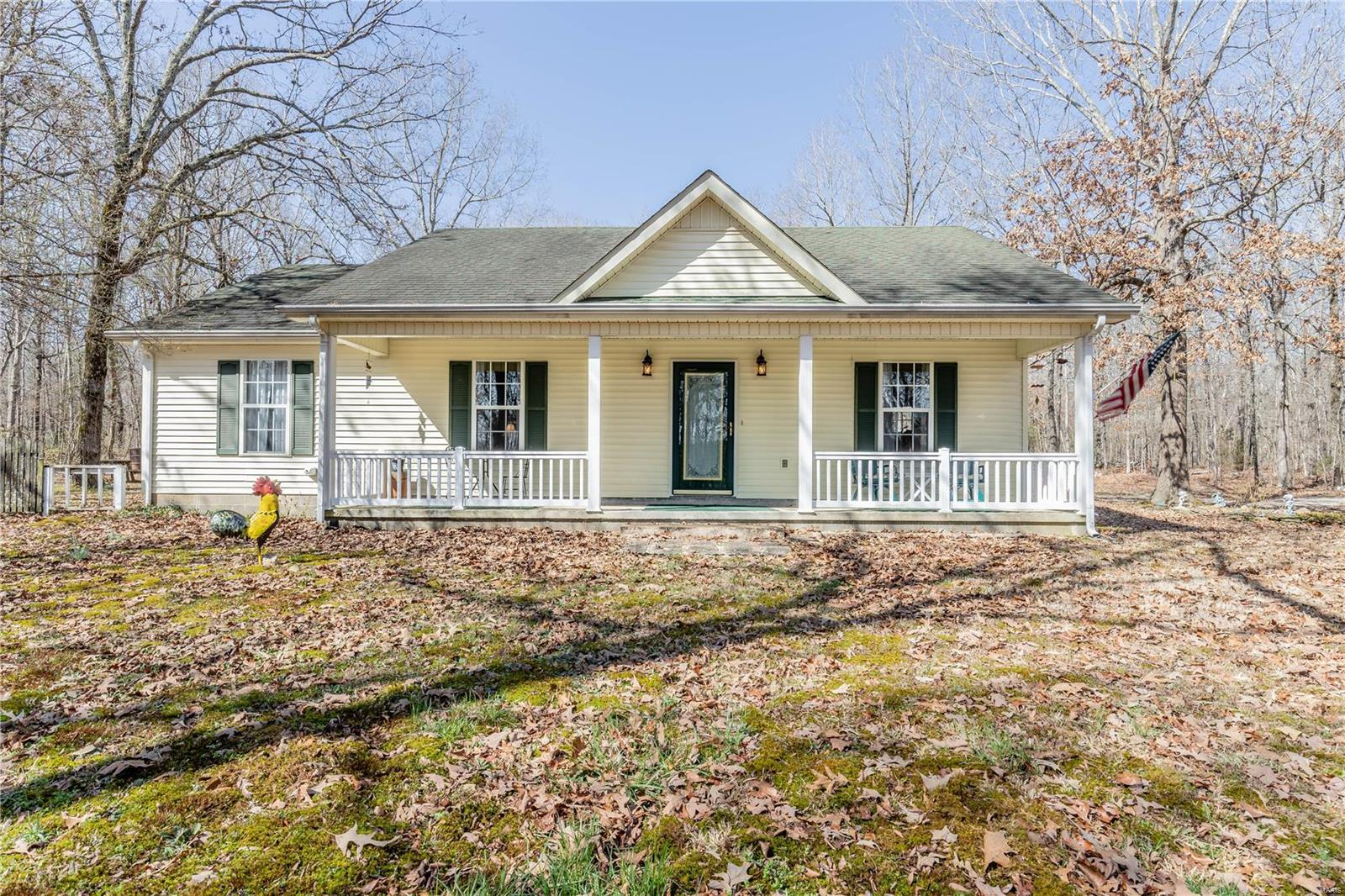 337 Ripley Rt T Property Photo - Fairdealing, MO real estate listing