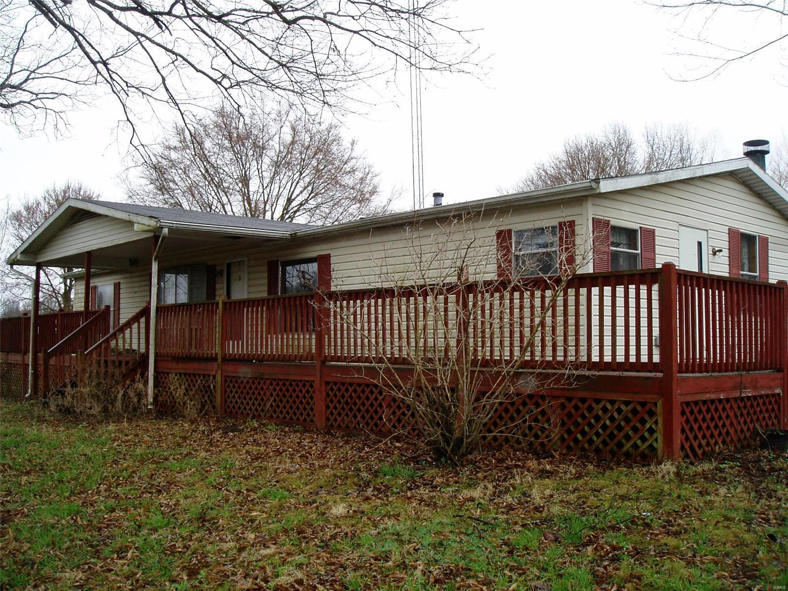 0 H C 2 Box 4110 Property Photo - Lowndes, MO real estate listing