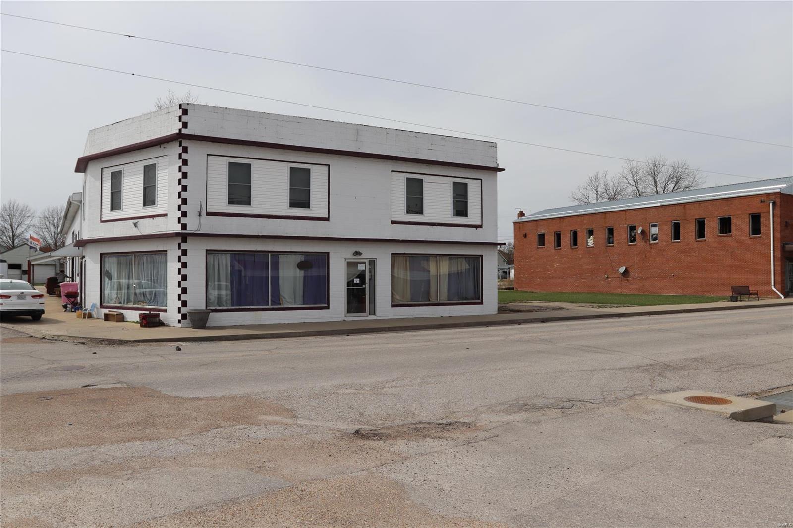 316 S Alvarado Property Photo - Belle, MO real estate listing