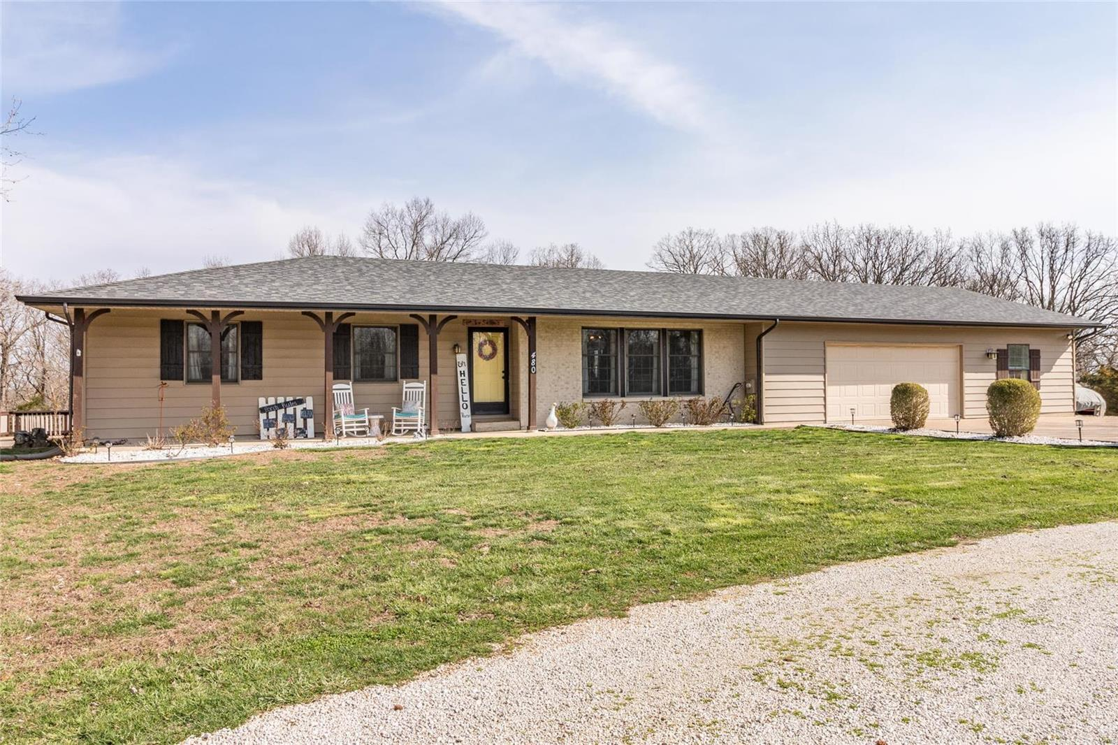 480 Crystal Drive Property Photo - St Clair, MO real estate listing
