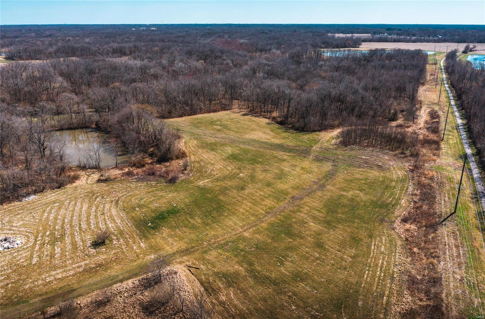 0 Clark Street Property Photo - Gillespie, IL real estate listing