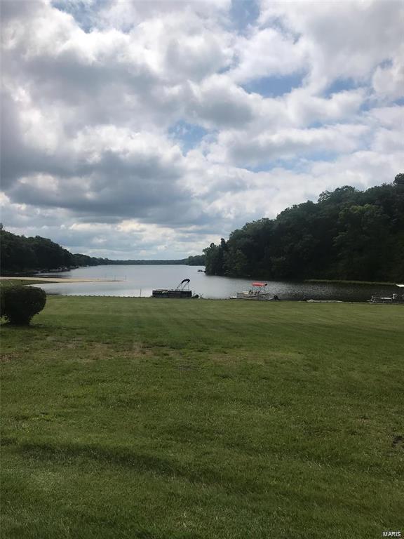 0 N Lake - Lot 104, Block A Drive Property Photo - Hillsboro, MO real estate listing