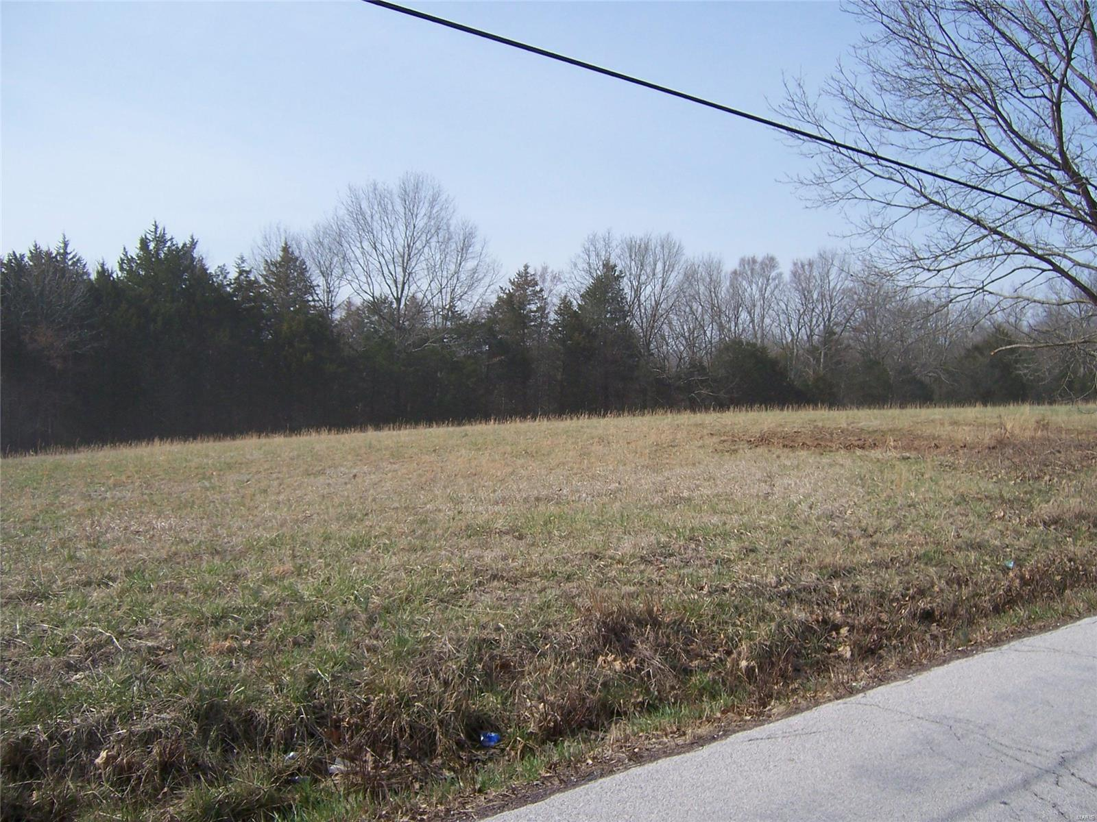 4680 Liberty School Road #Lot 1 Property Photo - Hillsboro, MO real estate listing