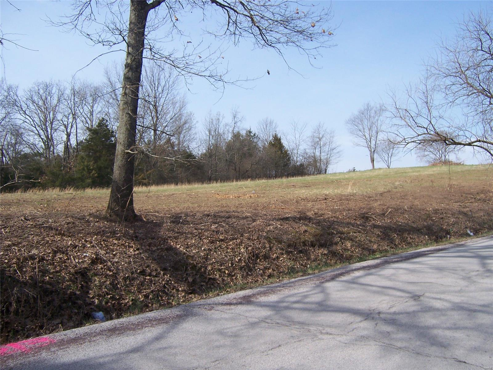 4700 Liberty School Road #lot 3 Property Photo