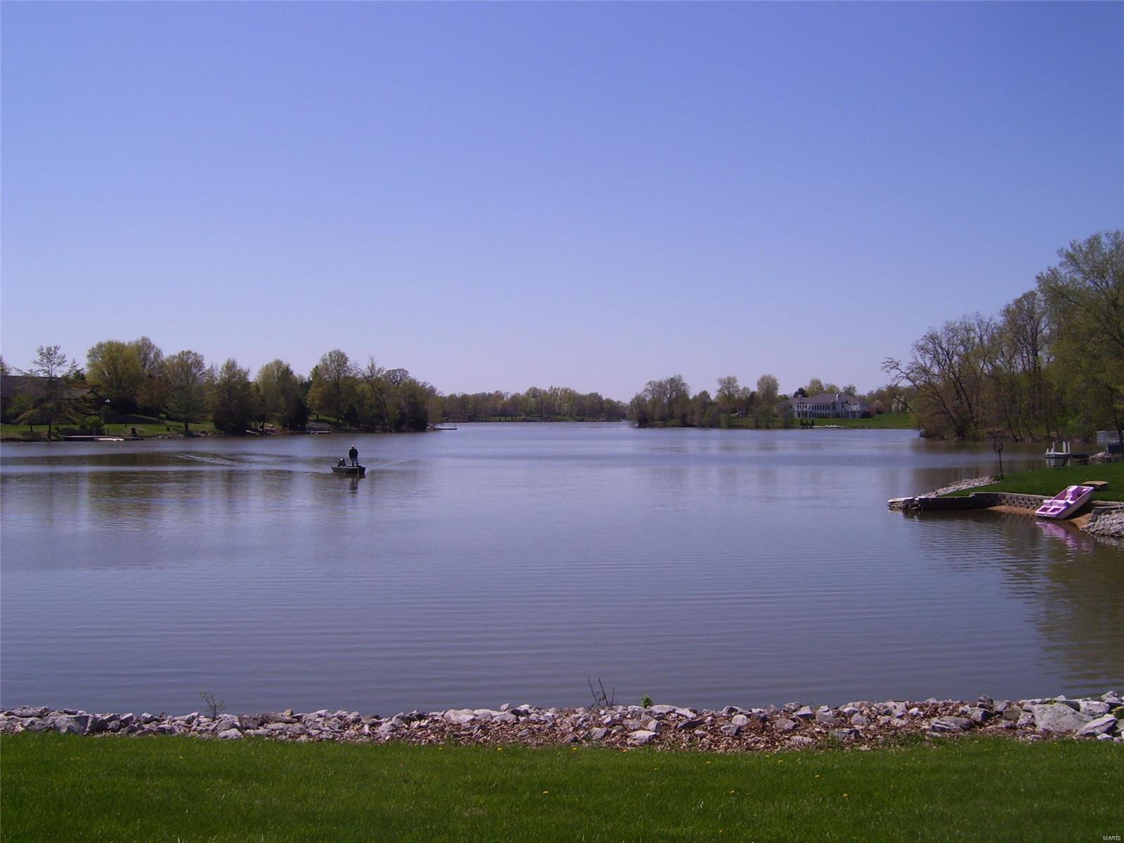 5149 Live Oak Drive Property Photo - Smithton, IL real estate listing