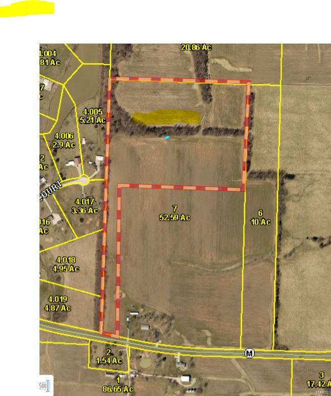 12119 State Highway M 25 Ac Property Photo