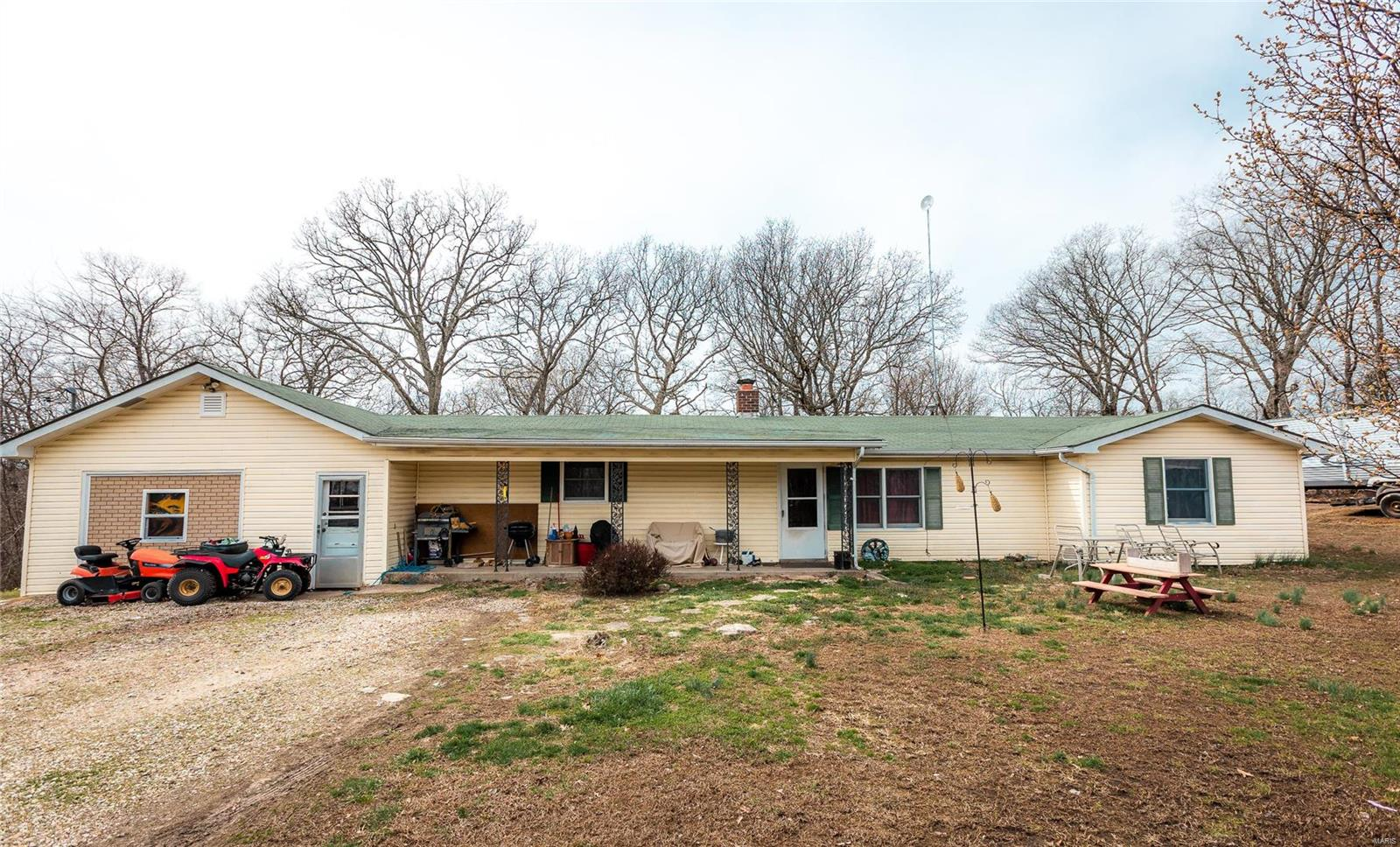 2143 Highway Y Property Photo - Belle, MO real estate listing