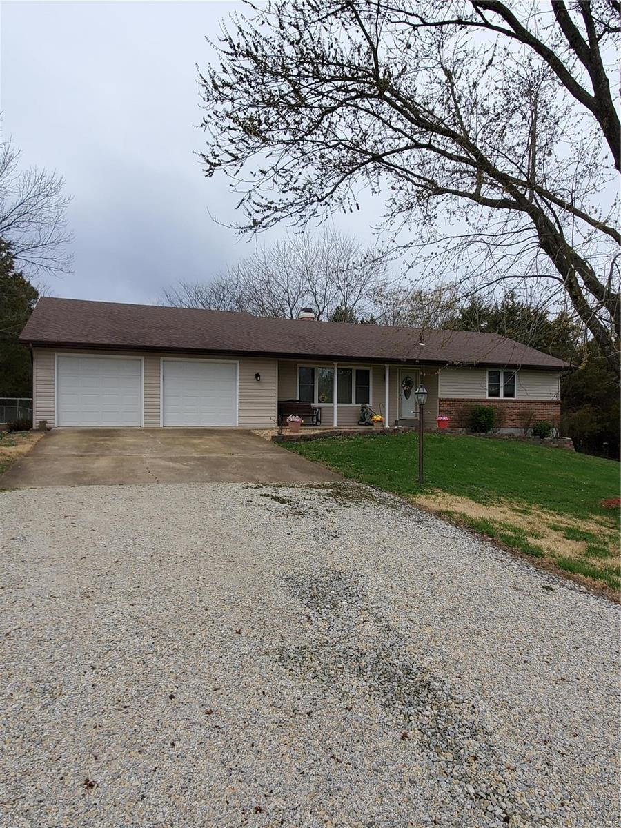 404 Glen Echo Property Photo - De Soto, MO real estate listing