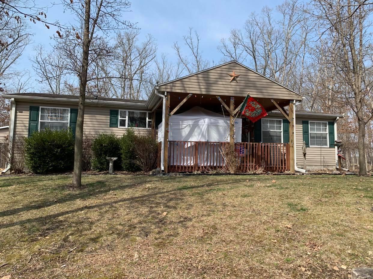 1433 Hwy CC Property Photo - Monroe City, MO real estate listing