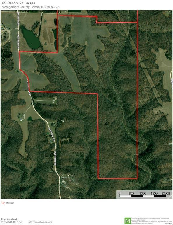 275 Buechele Road Property Photo - New Florence, MO real estate listing
