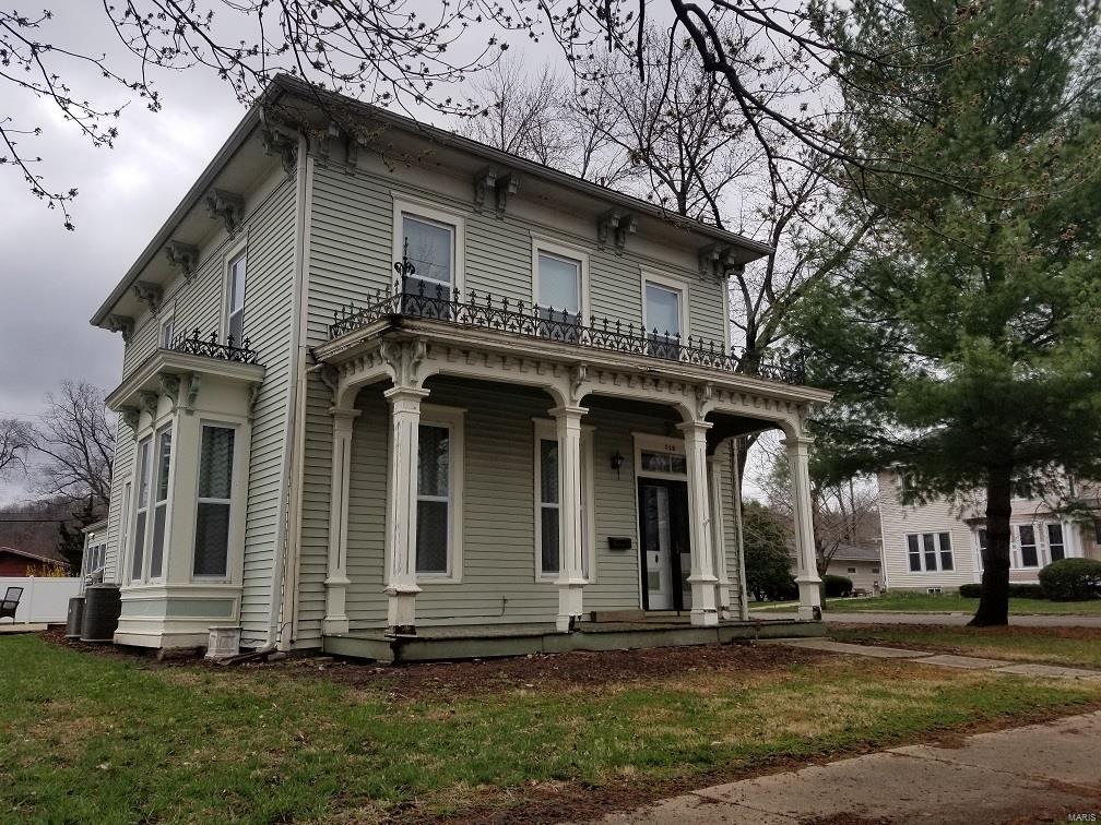 713 Lewis Street Property Photo - Canton, MO real estate listing