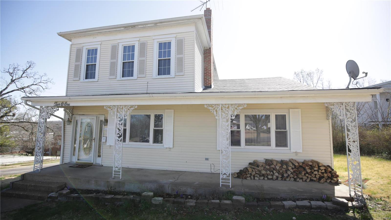201 S 4th Street Property Photo - De Soto, MO real estate listing