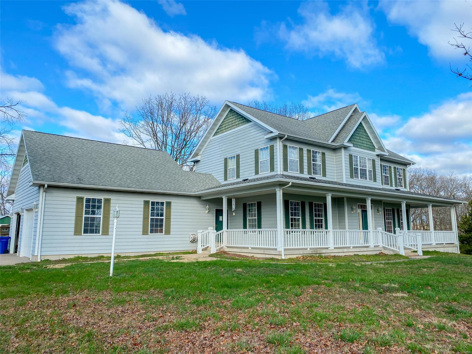 Bland Real Estate Listings Main Image