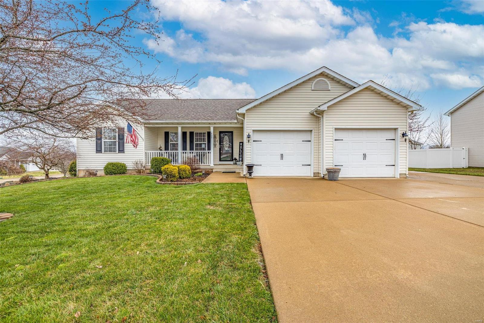 432 Ridgeview Dr Property Photo - Desloge, MO real estate listing
