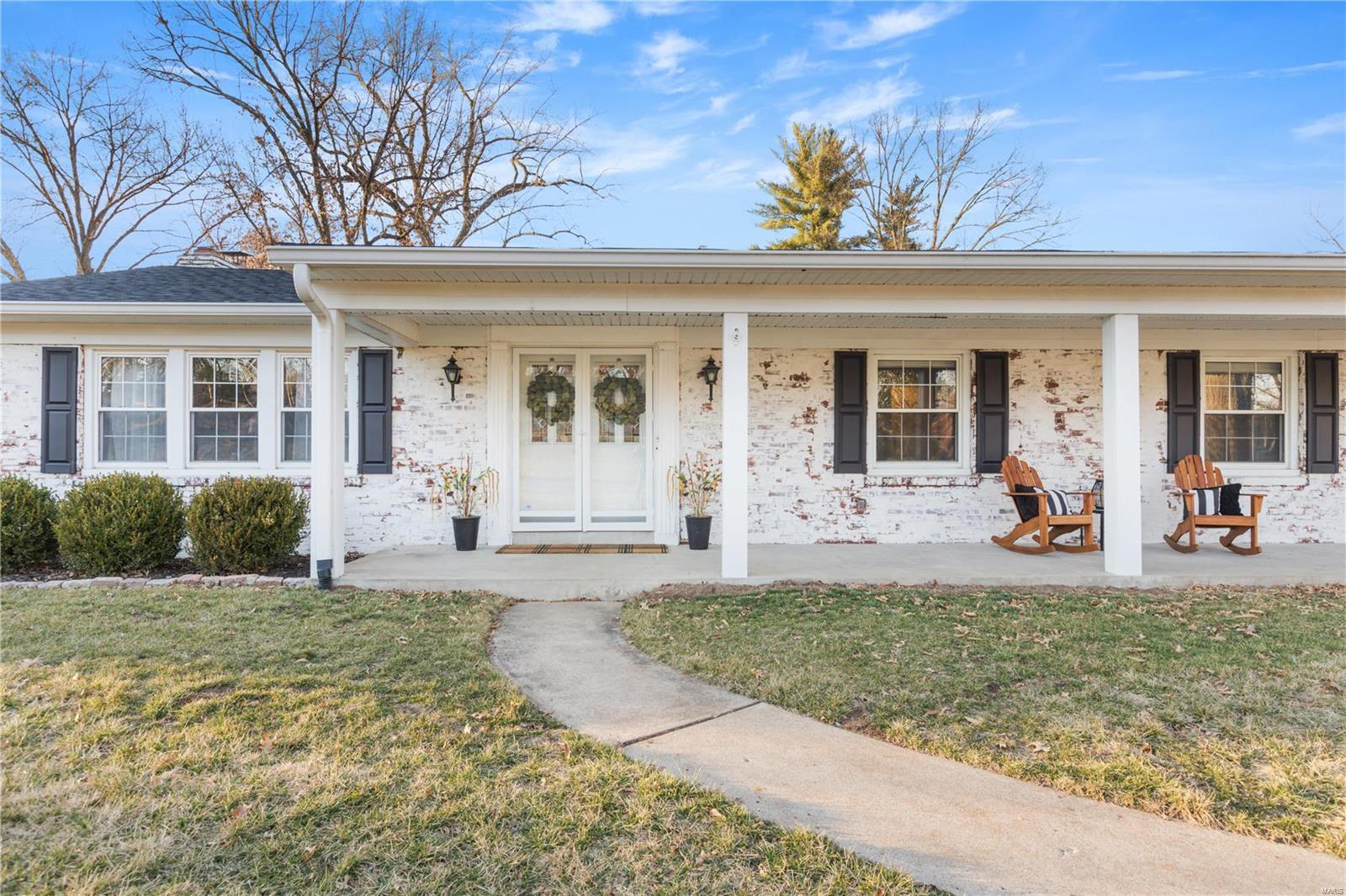 12129 Saint Clement Property Photo - St Louis, MO real estate listing