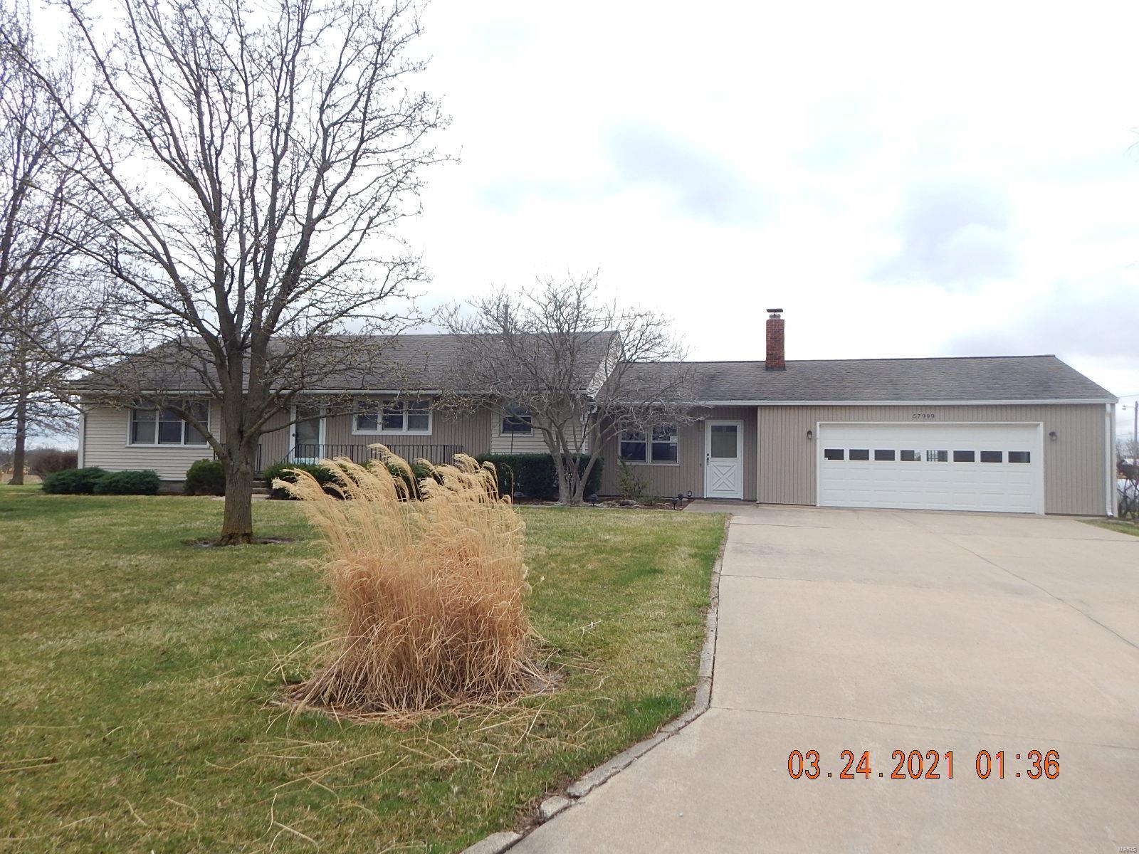 57999 Parkview Trail Property Photo - New London, MO real estate listing