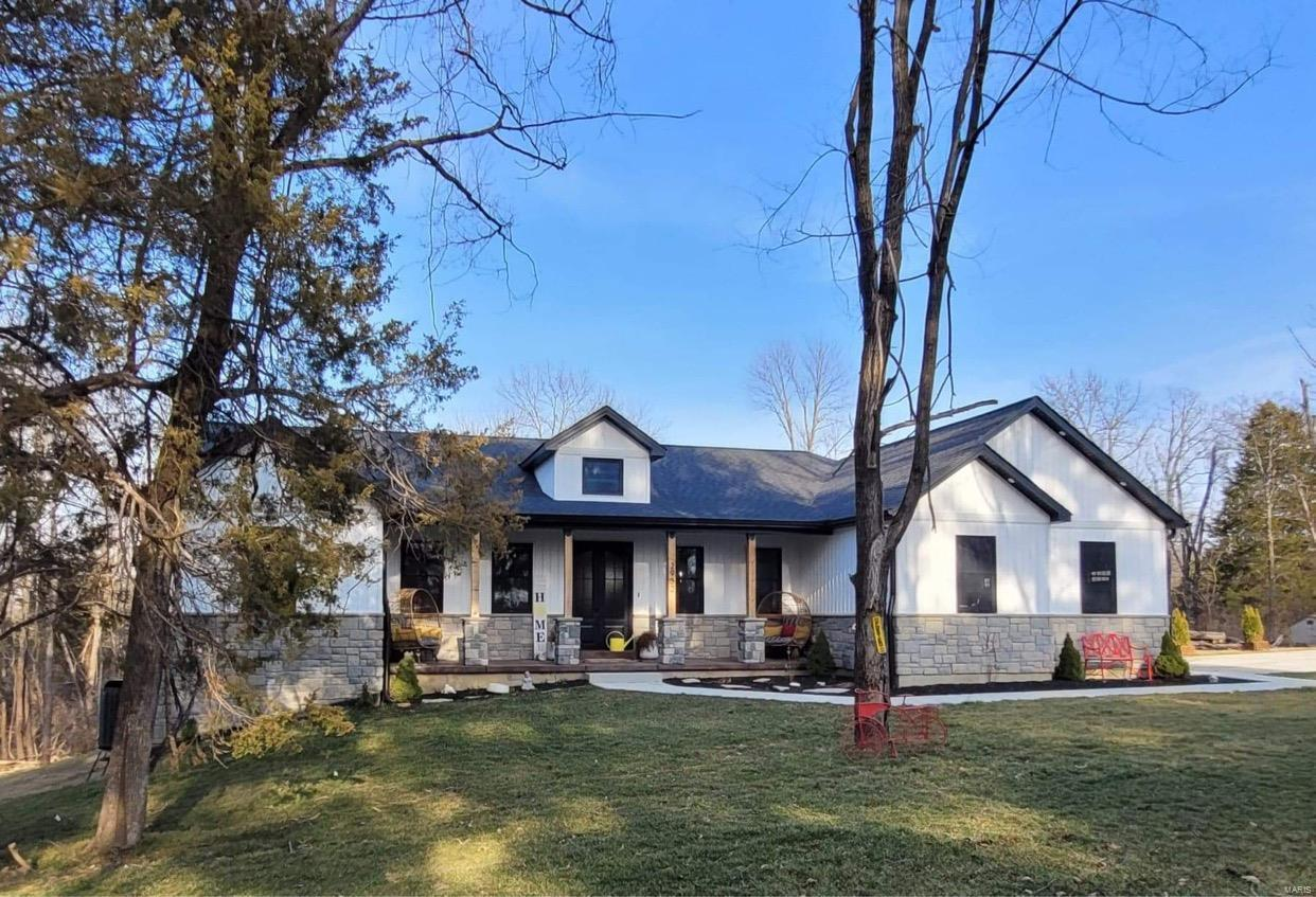 2932 Ossenfort Property Photo - Glencoe, MO real estate listing