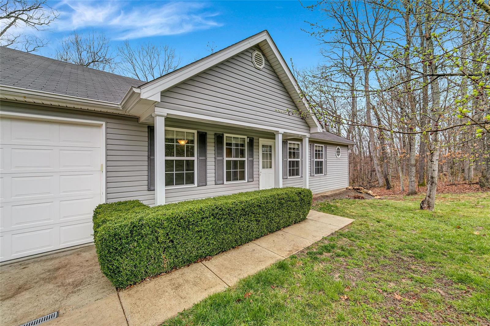 2055 Armor Court Property Photo - Marthasville, MO real estate listing