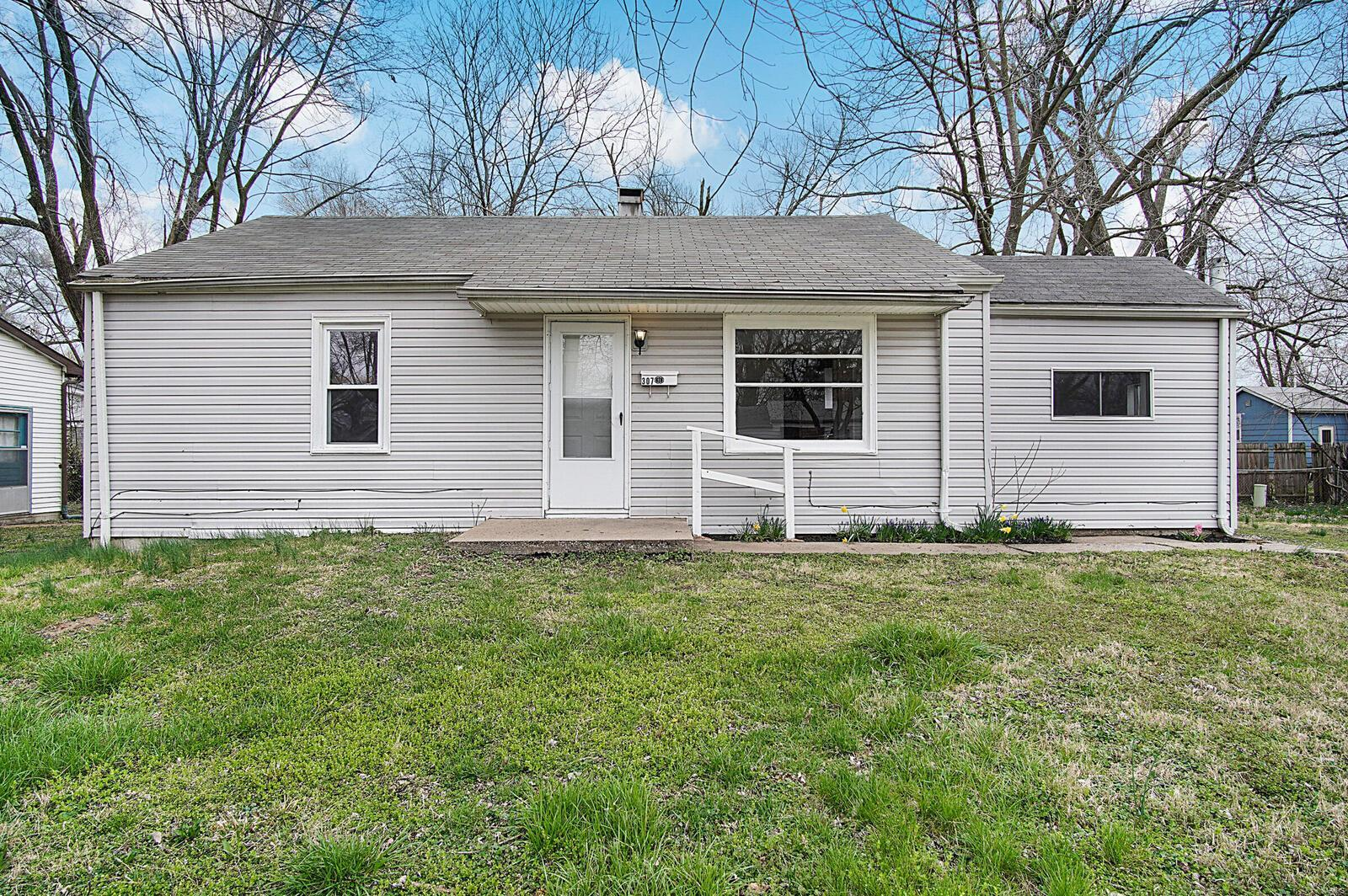 307 Isabell Property Photo - Cahokia, IL real estate listing