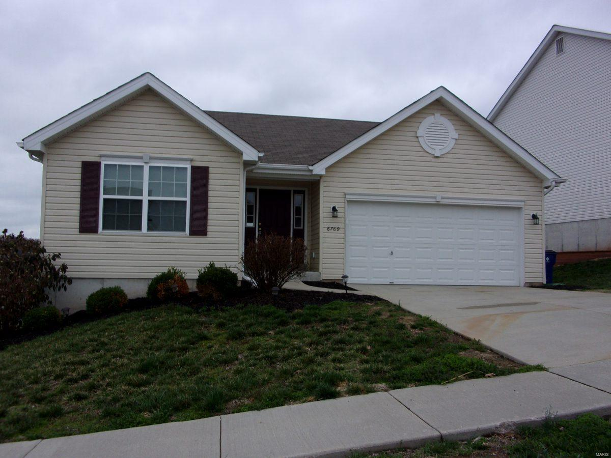 6769 Eagles View Drive Property Photo - Pacific, MO real estate listing