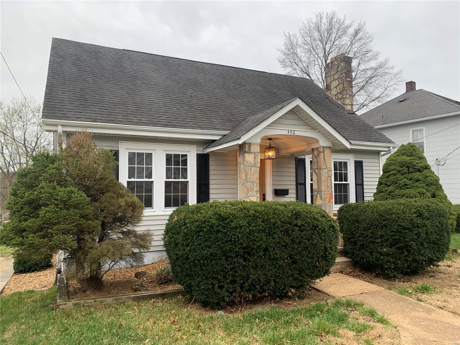406 W Springfield Avenue Property Photo