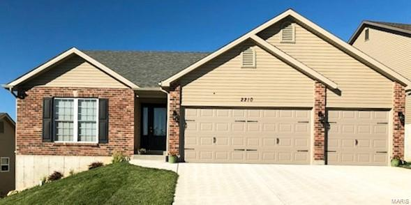 1038 Savanna Place Drive Property Photo