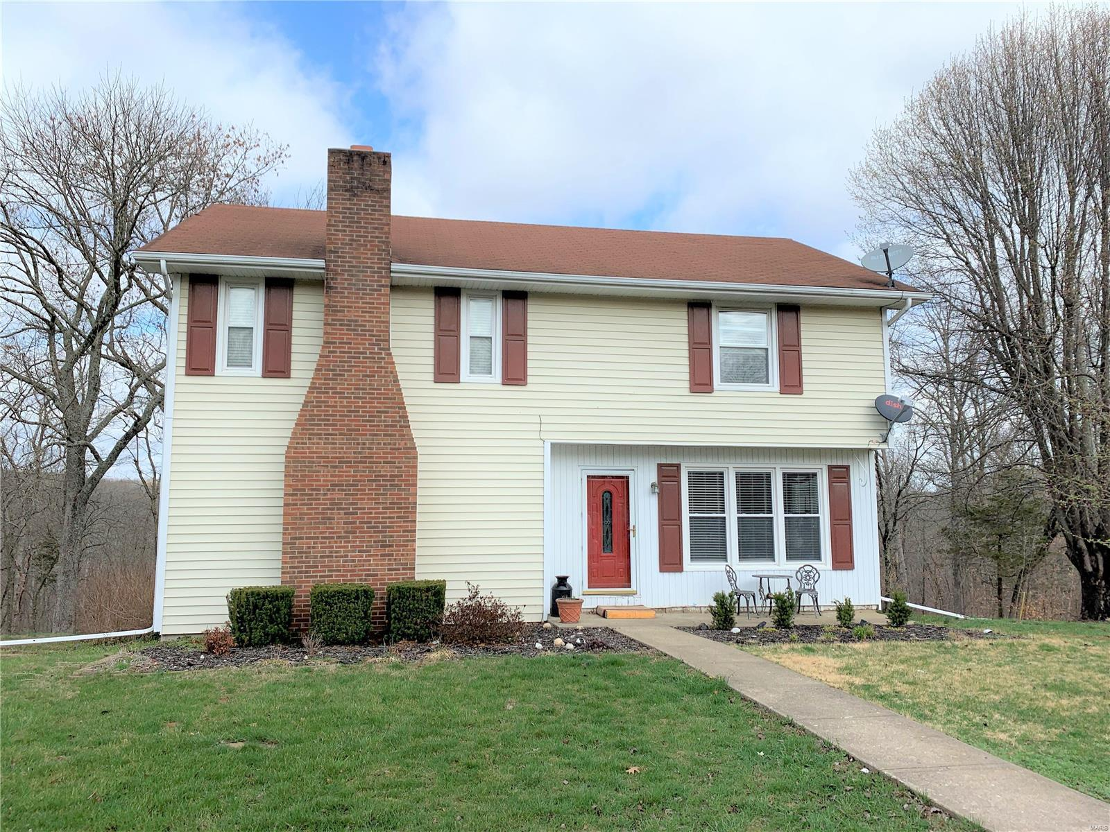 5457 Vaughan Property Photo - Fulton, MO real estate listing