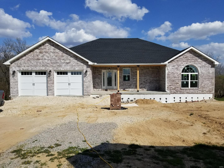 2291 Cambridge Road Property Photo - Jackson, MO real estate listing