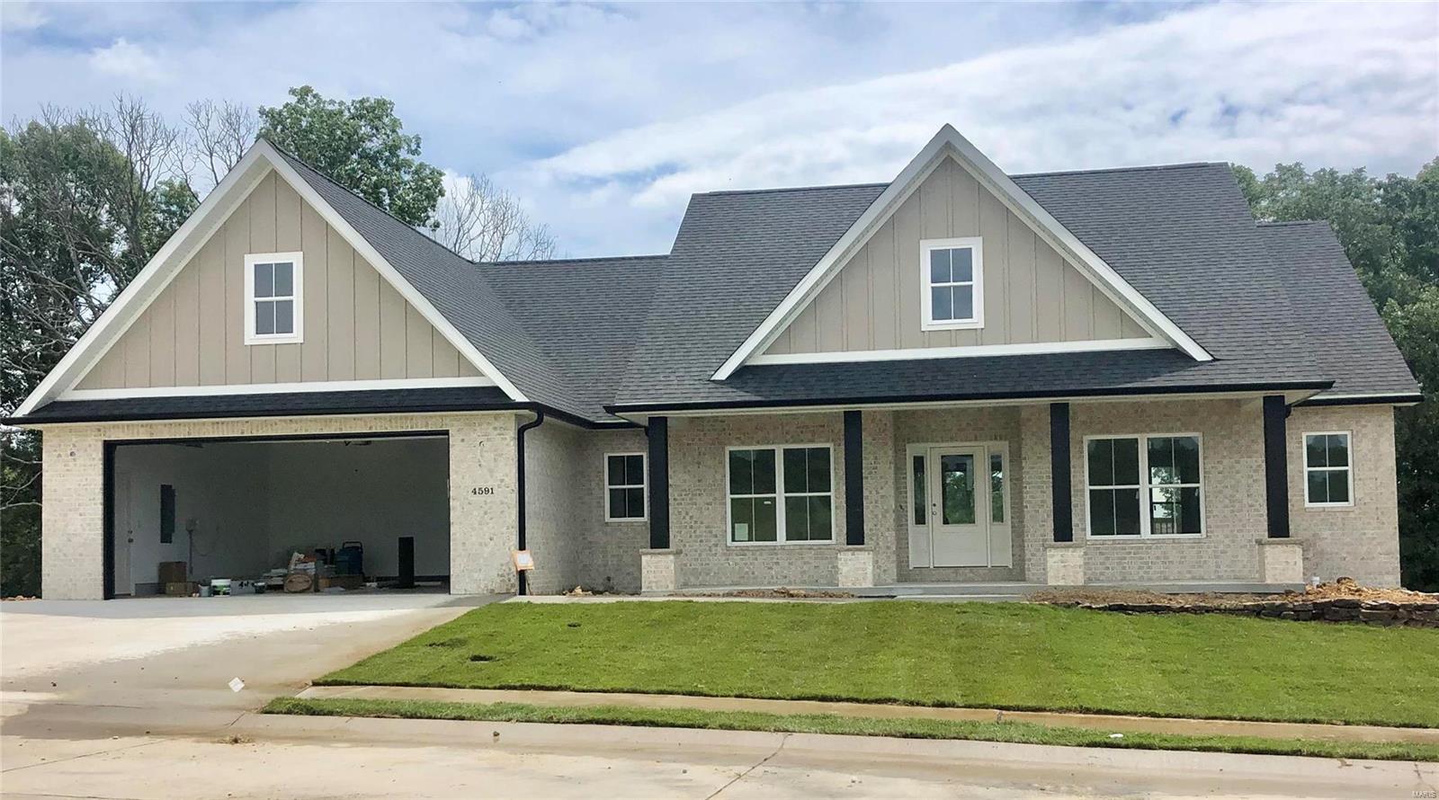 4591 Kingston Ave. Property Photo 1