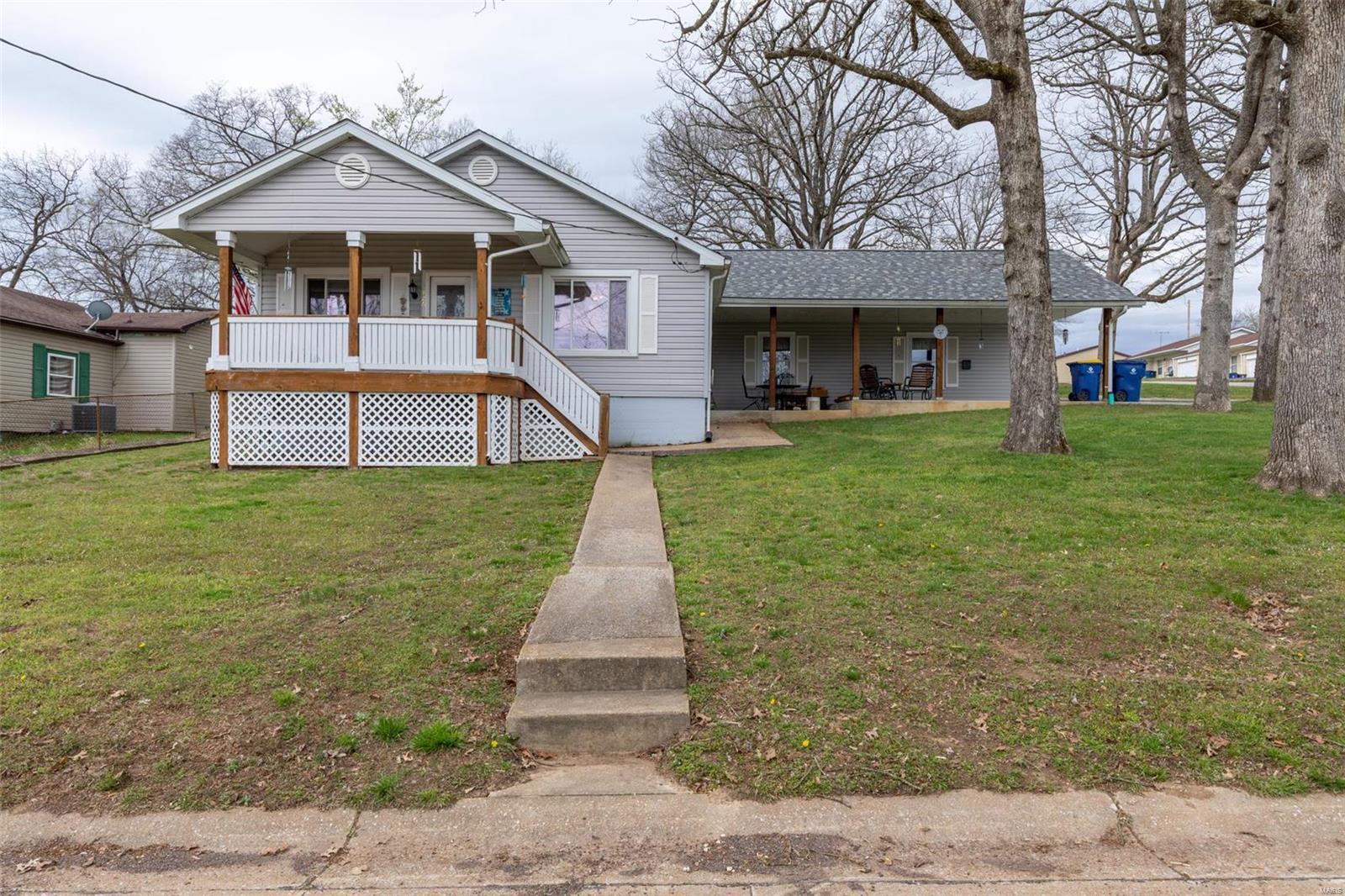 1426 N 5th Street Property Photo